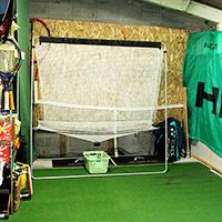 テニススタジオ